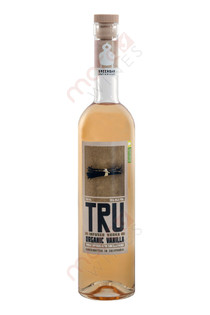 Greenbar TRU Organic Vanilla Vodka 750ml