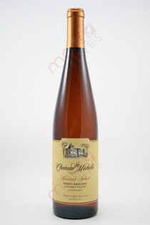 Chateau Ste. Michelle Harvest Select Sweet Riesling 750ml