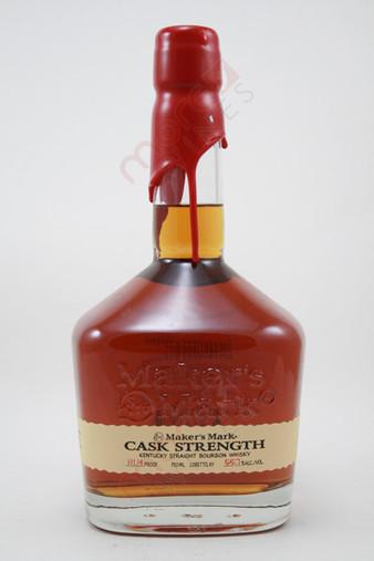 maker u0026 39 s mark cask strength kentucky straight bourbon