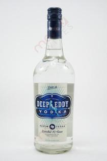 Deep Eddy Vodka 750ml