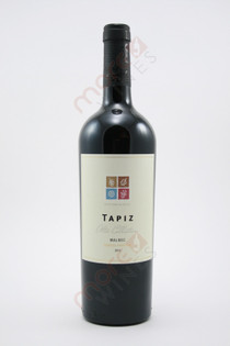 Bodega Tapiz Alta Collection Malbec 2012 750ml