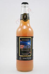 Ace Space Bloody Orange Craft Cider 22fl oz