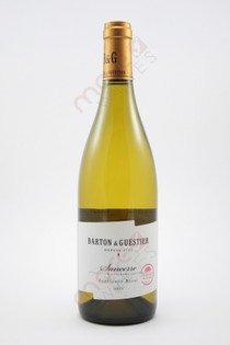 Barton & Guestier Sancerre 2013 750ml