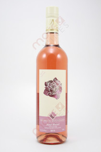 Batroun Mountains Rose Royal Rose Wine 2013 750ml