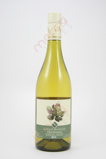 Batroun Mountains Chardonnay 2014 750ml