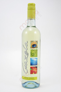 Gazela Branco White Wine 750ml