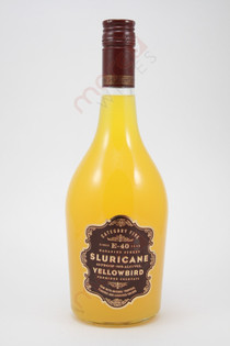 Category Five E-40 Sluricane Yellowbird 750ml