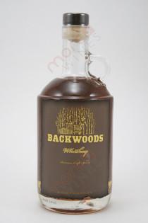 Backwoods Whiskey 750ml
