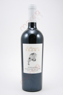 Z. Alexander Brown Uncaged Proprietary Red Blend 2014 750ml