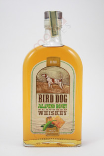 Bird Dog Jalapeno Honey Flavored Whiskey 750ml