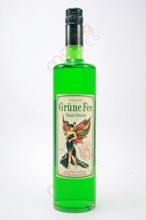 Grune Fee Absinth 750ml