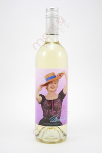 Marilyn Monroe Sauvignon Blonde 2014 750ml