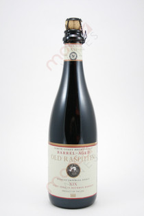 North Coast Old Barrel-Aged Old Rasputin Russian Imperial Stout XIX 750ml