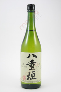 Yaegaki Sake 750ml