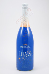 Nicki Minaj MYX Fusions Moscato & Peach 750ml