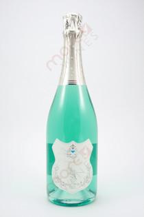 Blanc de Bleu Cuvee Mousseux Brut 750ml
