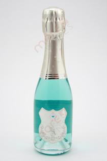 Blanc de Bleu Cuvee Mousseux Brut 187ml