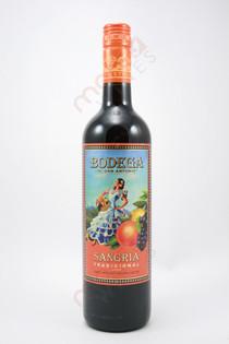 San Antonio Winery Bodega de San Antonio Tradicional Sangria 750ml