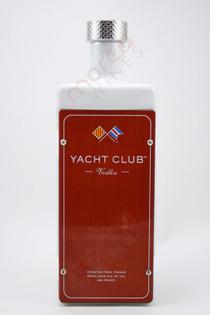 Yacht Club Vodka 750ml
