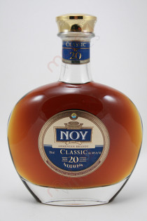 Noy Classic 20 Year Old Brandy 750ml