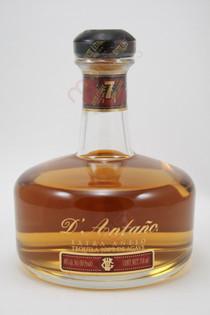7 Leguas D'Antano Tequila Extra Anejo 750ml