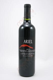 Ariel Non-Alcoholic Cabernet Sauvignon 2015 750ml