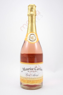 Maurice Carrie Peach Mango Sparkling Wine 750ml