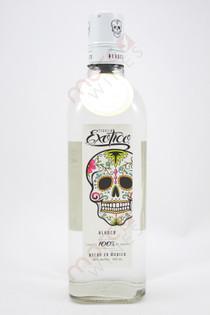 Exotico Blanco Tequila 750ml