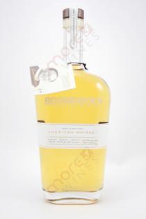 Boondocks American Whiskey 750ml