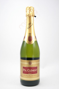 Pol Clement Blanc de Blancs Brut 750ml