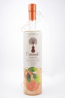 Crescendo AranCello Organic Orange Liqueur 750ml