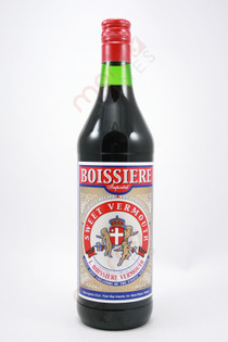 Boissiere Sweet Vermouth 1L