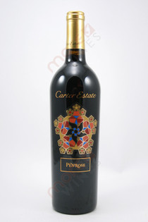 Carter Estate Penrose South Coast Red Wine 2011 750ml