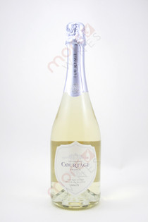 Le Grand Courtage Grande Cuvee Blanc de Blancs Brut 750ml