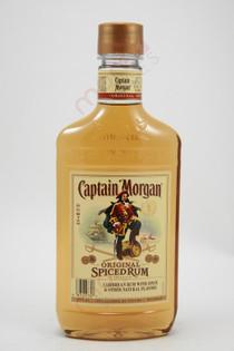 Captain Morgan Original Spiced Rum 375ml
