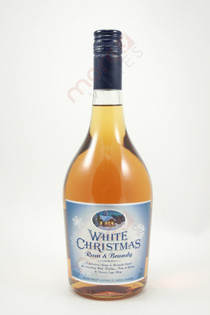 White Christmas Rum & Brandy 750ml