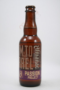 Almanac Farm to Barrel Passion Project 375ml