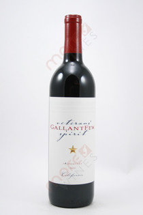 Veteran's Spirit Gallant Few Proprietary Red Wine 750ml
