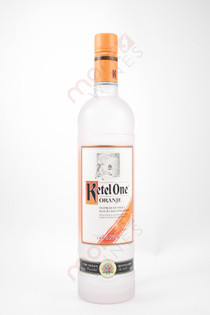 Ketel One Oranje Vodka 750ml