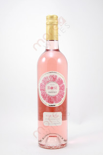 Ruby Red Rose With Grapefruit Rose Wine 750ml