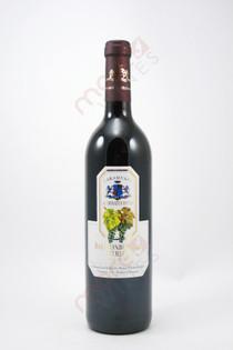 Garamvari Balatonboglari Merlot Wine 2015 750ml