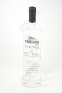 Kalifornia Distilleries Kalifornia Vodka 750ml
