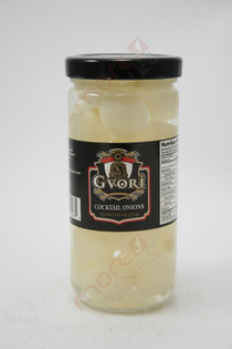 Gvori Cocktail Onions 237ml