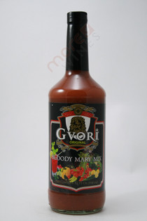 Gvori Bloody Mary Mix 32fl oz