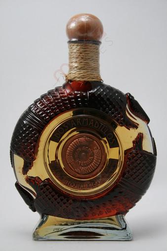 Dos Armadillos Anejo Tequila 750ml