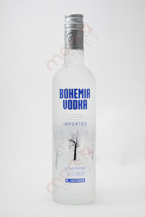 R. Jelinek Bohemia Vodka 750ml