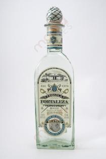 Fortaleza Blanco Tequila 750ml
