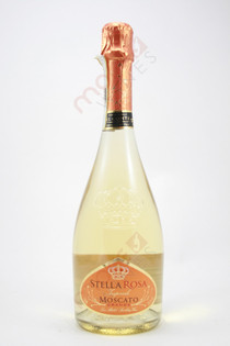 Stella Rosa Imperiale Orange Moscato Sparkling Wine 750ml