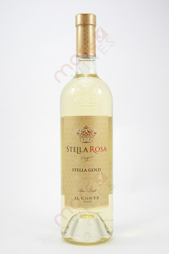 Stella Rosa Stella Gold Wine 750ml