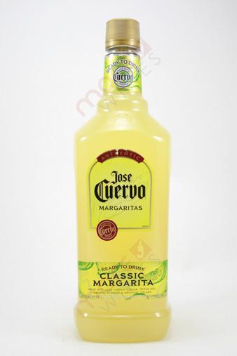 Jose Cuervo Classic Margarita 1.75L